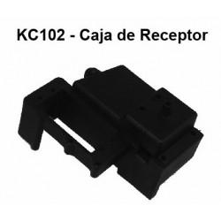 KC102 - Caja de receptor