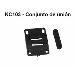 KC103 - Conjunto de union