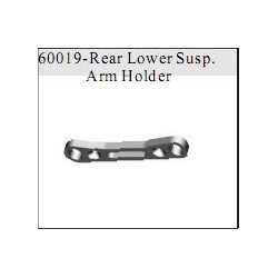 60019 - Rear Lower Suspension Arm Holder