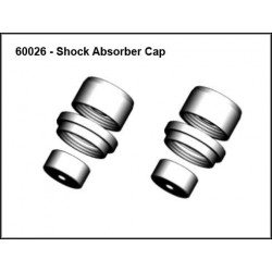 60026 - Shock Absorber Cap