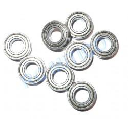 85763 - Bearings 16x8x5 x 8 unidades