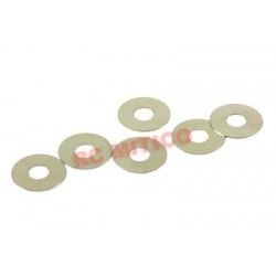 85809 - Washer 17x6.2x0.3 para diferenciales x6 uds.