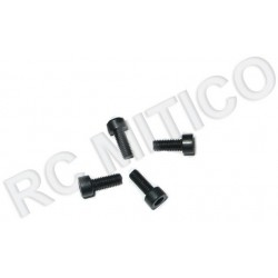 02095 / 60073 - Column Head mechanical Screw 3x8