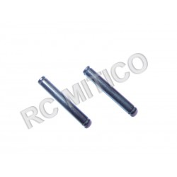 60067 - Rear Hub Carier Hinge Pins 3x19.7 mm - 2 uds.