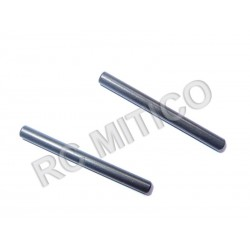 60069 - Front Hub Carrier Hinge Pins 3x31 mm - 2 uds.