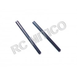 60070 - Rear Hub Carrier Hinge Pin 3x35.5 mm - 2 uds.