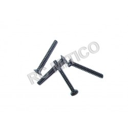 60085 - Countersunk Self-tapping Screw 3x25 - 8 ud