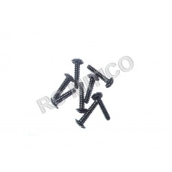 61020 - Cap Head Self-tapping Screw 3x15 - 8 uds.