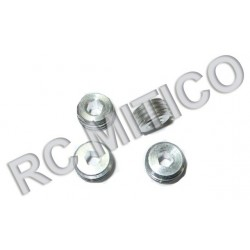 86049 - Ball end Caps - 4 Uds.