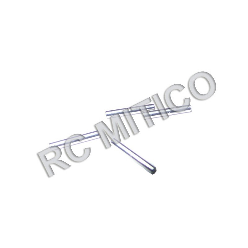 86054 - Pin 1.5x10 mm - 4 uds.