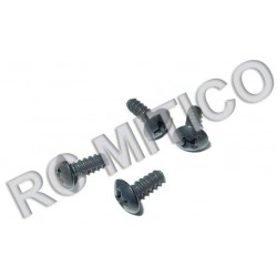 86073 - Cap Head Self Tapping Screws 3x8  mm- 4 Uds.