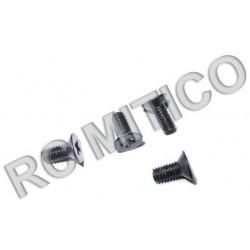 86080 - Countersunk Screws 2.6x6 mm - 4 uds.