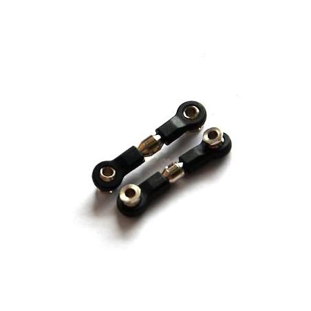 18241 - Tirantes superiores traseros x2 uds.