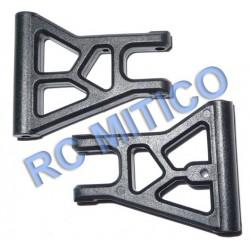 82803 - Brazos de suspension trasero inferor x2 uds