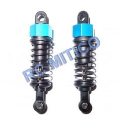 82826 - Amortiguadores para 1/16 Touring x2 uds.