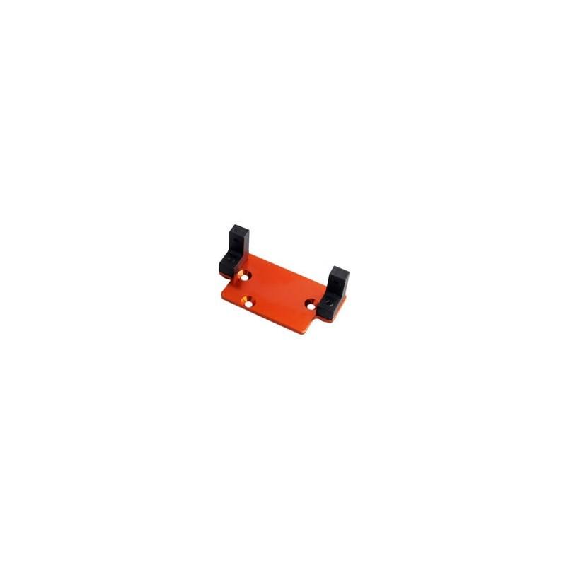 18010 - Placa servo con Soporte Crawler 1/10 HSP