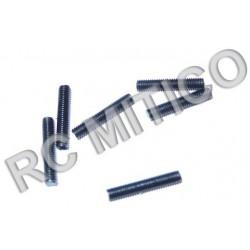 18051 - Set Screw M3x15 mm - 6 uds.