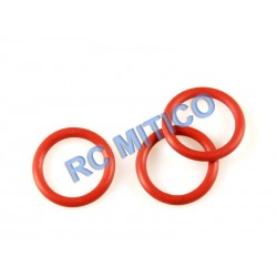 09119 - Arandelas de reten 20x2.5mm 3 Uds.