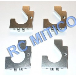 MA-004-001 - Suspension de Aluminio x4 Uds.