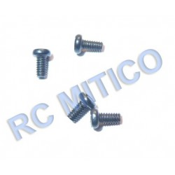 MS-004-027 - Tornilleria 2x4mm x4 Uds.