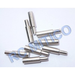 MS-008-003 - Suspension Pivot Pin 2+3x13- 8 uds.