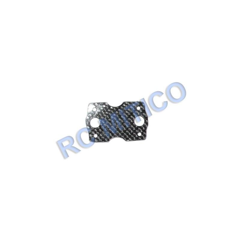 81001CA - Placa soporte de diferencial central