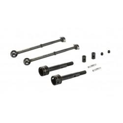 TD210015 - Conjunto cardan trasero 2.0mm (DEX410R)