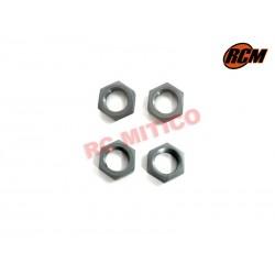 EPC033 - Tuercas para ruedas 17 mm