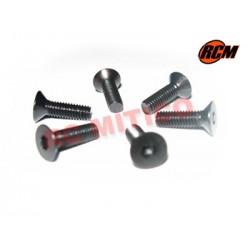 EPC070 - Tornillo cabeza conica 3x10 mm - 6 uds.