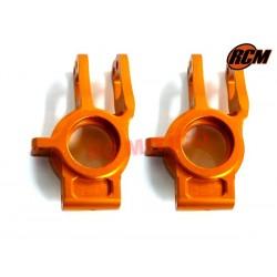 RCM-U010 - Manguetas traseras de Aluminio x2 uds