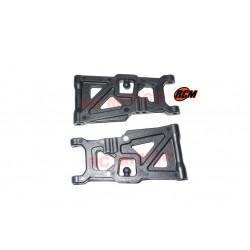 7180 - Trapecios de suspension delanteros x2 uds.