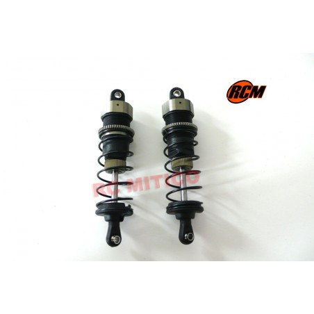 7358 - Front shock absorbers 83 mm x2 pcs