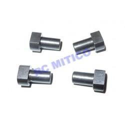 85071 - Soportes metalicos para Bigbore 4 uds.