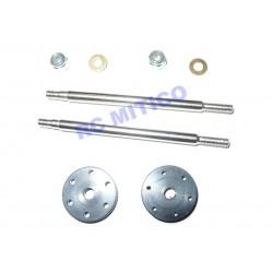 86908 - Vastago de amortiguador - 3x68mm