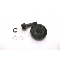 RR-06 - Helical Gear Set for 1/10 Yota Axle