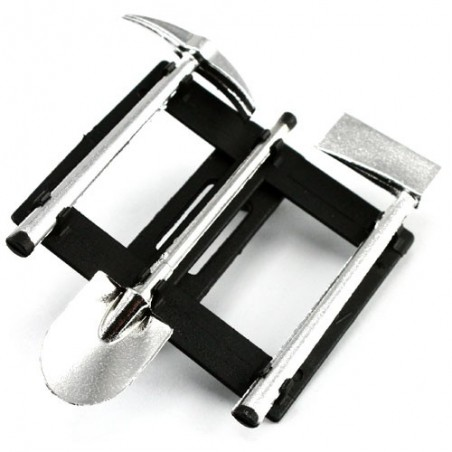 YA-0243SV - Set de herramientas - Crawler