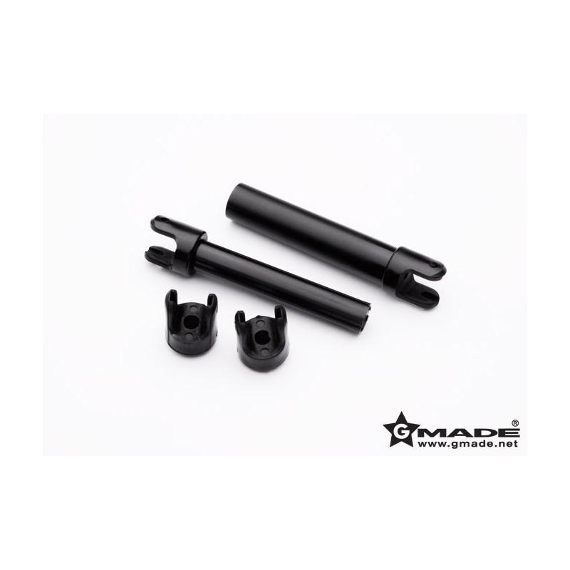GM51301 - Universal Shaft Set x1 ud.