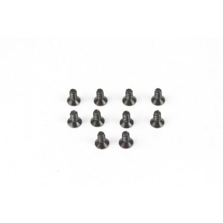 6249 - Tornillos 2.6x6 mm x8 uds.