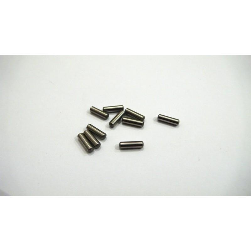 6564 - Pasadores 2.5x8.5 mm x10 uds.