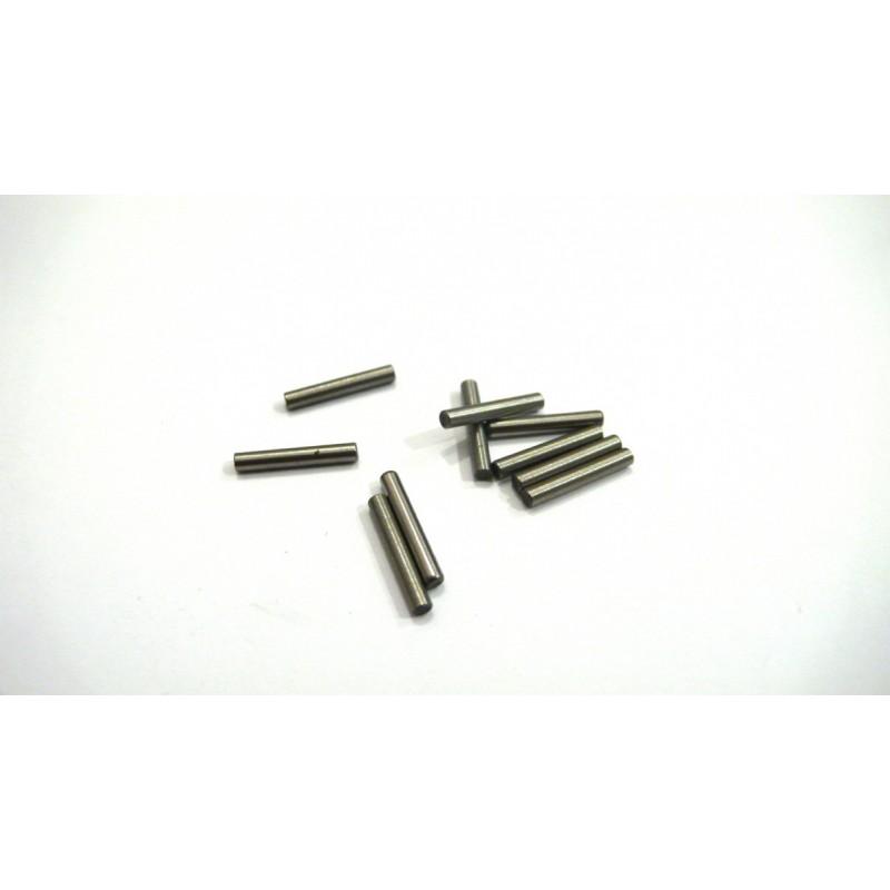 6565 - Pasadores 2x13 mm x10 uds.