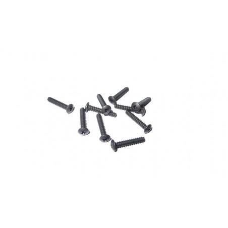 6581 - Screw M2.6x12 mm x10 pcs