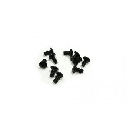 6583 - Screw M3x6 mm x10 pcs