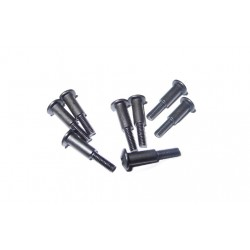 6588 - M2.5 Pan Cross Screws (8.0) x8 uds.