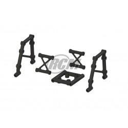 AR320273 - Set soportes caja antivuelco