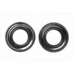 BRG006 - Ball Bearing 6x12x4 mm - 2 pcs