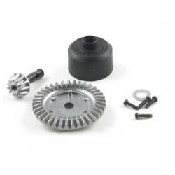 FD62 - Differential Gear Case Set