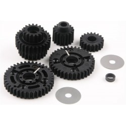 KY92131-02 - QRC Gear Set