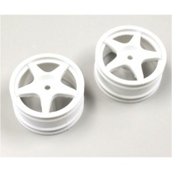 KY92672 - Wheel Set Fazer x4 pcs