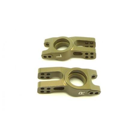 89147 - Manguetas traseras Aluminio Hyper 9 - SS - VS