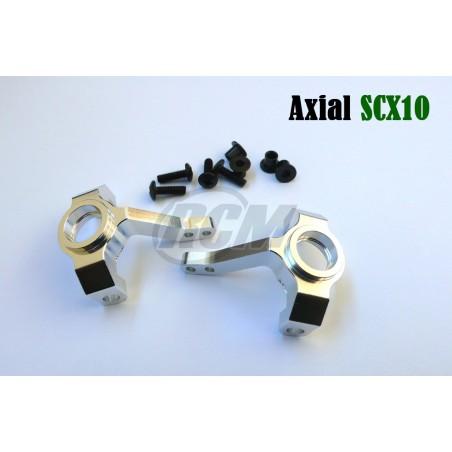 SCX0001 - Front Hub - Aluminum